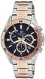 Casio Edifice Analog Blue Dial Men's Watch-EFR-552SG-2AVUDF (EX277)