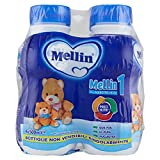 Mellin 1 Latte Liquido Ml.500X4