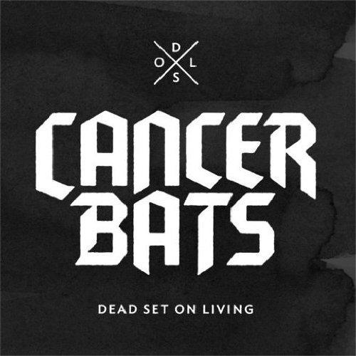 Dead Set on Living (Deluxe Re-Release)