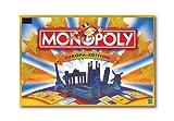 Hasbro - Monopoly Europa