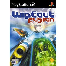 Wipeout Fusion (Software Pyramide)