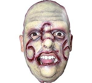Killer 666 mask for adult (máscara/careta)