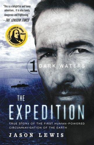 Dark Waters (the Expedition Trilogy, Book 1): Volume 1 por Jason Lewis
