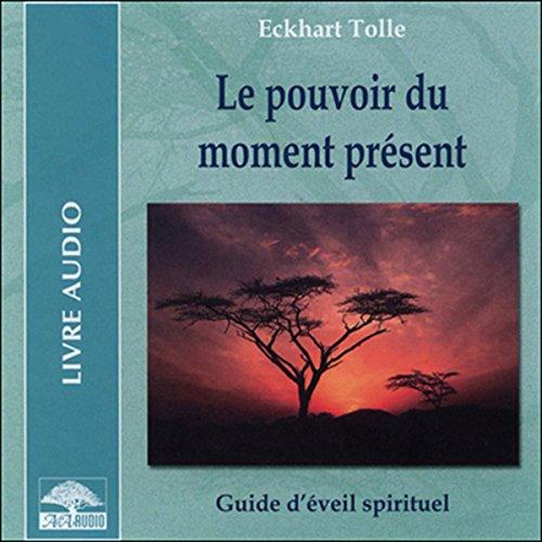 Télécharger Le pouvoir du moment présent: Guide d'éveil spirituel PDF Lire En Ligne