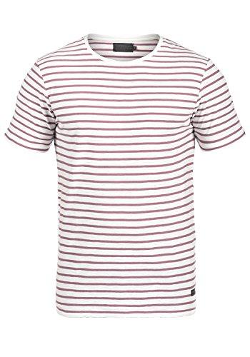 PROUDKT T-Shirt Kurzarm Rundhals , Größe:L;Farbe:Mesa Rose (Mesas De Sala)