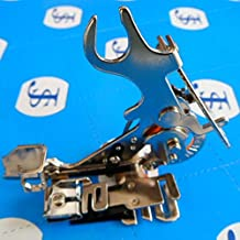 Kicode Útil nueva mini 1pc Adaptación ruffler PRENSATELAS patas de fijación bajo la caña Máquina de