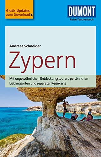 DuMont Reise-Taschenbuch Reiseführer Zypern (DuMont Reise-Taschenbuch E-Book)