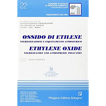 Ossido Di Etilene-Ethyilene Oxide