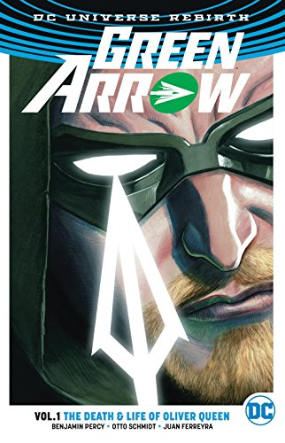 Green Arrow's life will be forever changed as he is betrayed by those closest to him! A budding relationship with Black Canary forces Ollie to confront the fact that he can't fight 'the man' if he is 'the man.' And one by one, his friends desert him-...