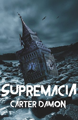 Supremacía (Spanish Edition)