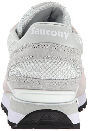 Chaussure de sport homme Saucony Shadow Original - Grey/White Grey/White