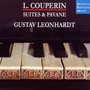 Couperin : Suites & Pavane
