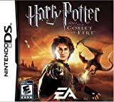 Harry Potter and the Goblet of Fire - Nintendo DS by Electronic Arts