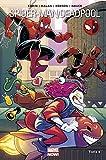 Spider-Man / Deadpool T4
