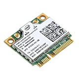MIUSON 2.4/5G 300M WiFi Bluetooth 4,0 Wireless Half Mini PCI-E Card für Intel 6235ANHMW