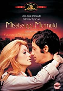 Mississippi Mermaid [DVD]