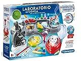 Clementoni- El Gran Laboratorio de Ciencia, (552429)