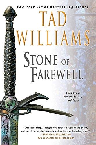 The Stone of Farewell (Memory, Sorrow, & Thorn (Paperback)) por Tad Williams
