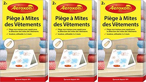 Aeroxon Piège à...