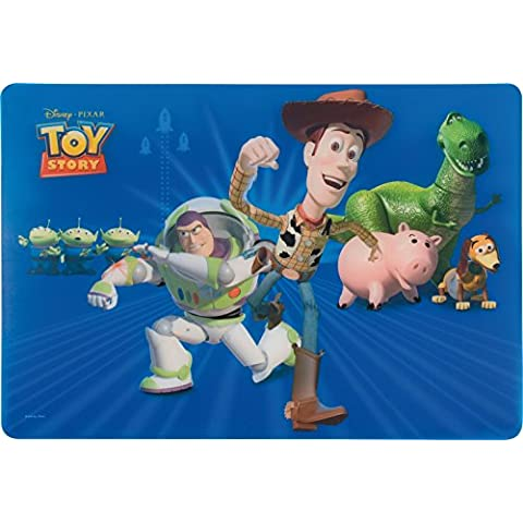 Tovaglietta melamina Disney Toy Story