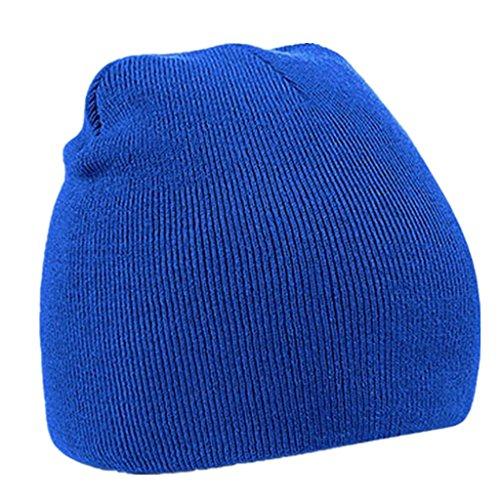 winwintomr-strickmutze-mutze-damen-unisex-wolle-winter-warm-skifahren-skull-cap-blau