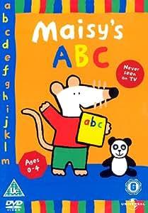 Maisy: Maisy's ABC [DVD]