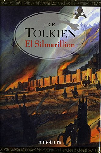 El Silmarillion: Editado por Christopher Tolkien (Biblioteca J. R. R. Tolkien)