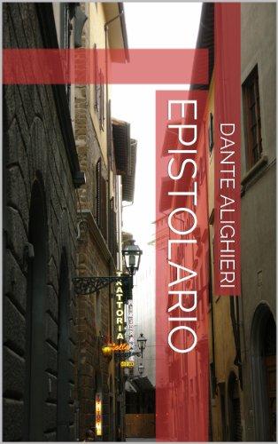 Epistolario par Dante Alighieri