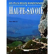 LES PLUS BELLES RANDONNEES DE HAUTE-SAVOIE