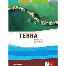 TERRA Erdkunde für Rheinland-Pfalz - Ausgabe für Gymnasien / Schülerbuch Klasse 5/6