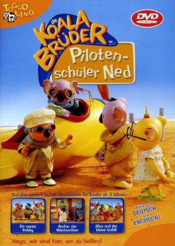Pilotenschüler Ned