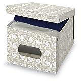 Domopak Living 8001410072009 caja Elle Extra
