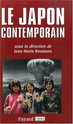Le Japon contemporain par Jean-Marie Bouissou