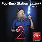 Pop-Rock Station, Volume 2 von Francis Zégut