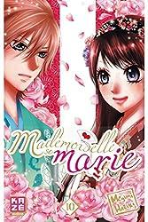 Mademoiselle se marie T10