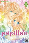 Papillon Edition simple Tome 2