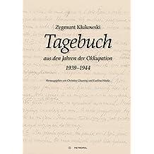 Tagebuch aus den Jahren der Okkupation (1939–1944)