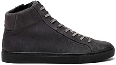 Sneaker High Top Essential