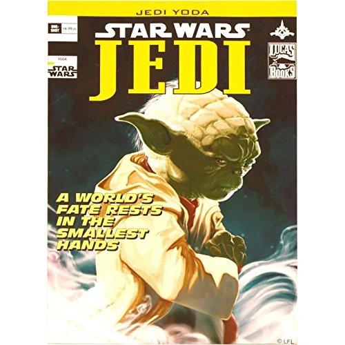 Toile Imprimée Jedi 50cm x 70cm