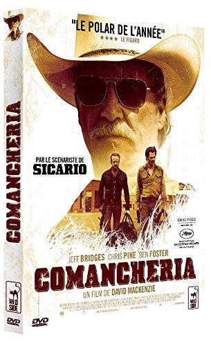 Comancheria [Francia] [DVD]