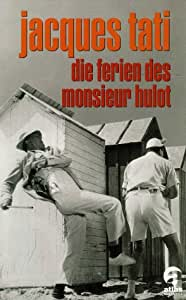 Die Ferien des Monsieur Hulot [VHS]