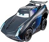 Cars 3 ¡A todo gas! Storm - coche juguete (Mattel DVD34)