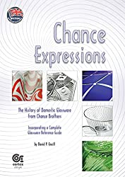 Chance Expressions: The History of Domestic Glassware from Chance Brothers