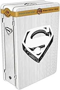 Superman Ultimate Collector's Edition [Import USA Zone 1]