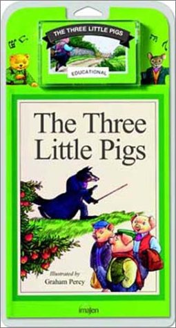THE THREE LITTLE PING+CASS