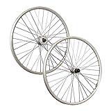 Taylor-Wheels 28 Zoll LAUFRADSATZ Shimano Nabendynamo/Shimano 7-10 fach steck