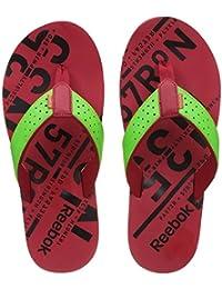 440bc3fc3c7d Reebok Men s Flip-Flops   Slippers Online  Buy Reebok Men s Flip ...