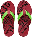 Best LP Houses - Reebok Unisex Gradient Flip Ii Lp Green, Red Review