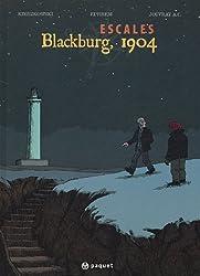 Escales : Blackburg, 1904