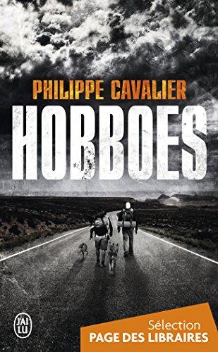 Hobboes par Philippe Cavalier